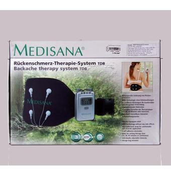 Đai Massage Trị Liệu Giảm Đau Medisana Tdb