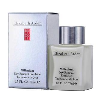 Kem dưỡng tái tạo da Elizabeth Arden Millenium Day Renewal Emulsion Traitement de Jour 75 ml