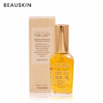 Tinh chất dưỡng da phục hồi Beauskin Placenta Gold Repair Essence 50ml