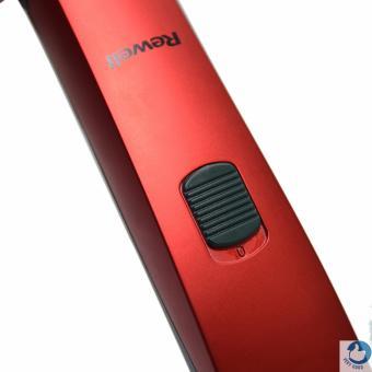 Tông đơ cắt tóc sạc điện REWELL(Đỏ)