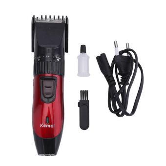 Tông đơ cắt tóc cho bé hiệu Kemei an toàn dễ sử dụng