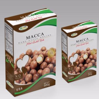 Hạt Macca MFood 1kg