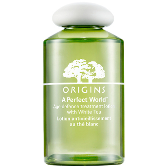 Nước cân bằng da Origins A Perfect World™ Age-defense Treatment Lotion with White Tea 50ml