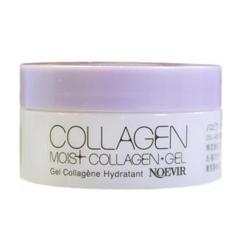 Kem dưỡng cho da đàn hồi, trắng mịn tự nhiên Noevir Moisture Collagen Gel 18g