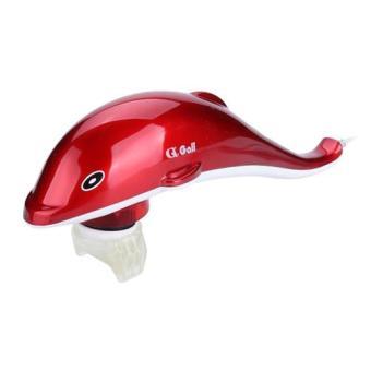 Máy Massage Gali Gl-1300 (Đỏ)
