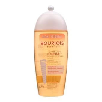 Nước hoa hồng Bourjos Maxi Format Tonique Vitamine 250 ml