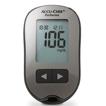 Máy đo đường huyết Accu-Chek Performa (thế hệ mới)