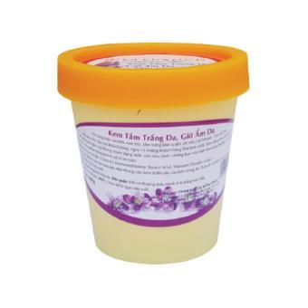 Kem Tắm Trắng Da - Giữ Ẩm Da Lavender (Tắm Trắng Khô - Ly) - 200g - Lavender014T99