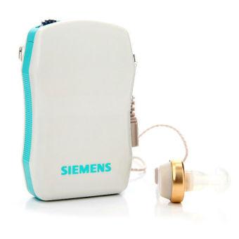 Máy trợ thính Siemens Vita 118 (Trắng)