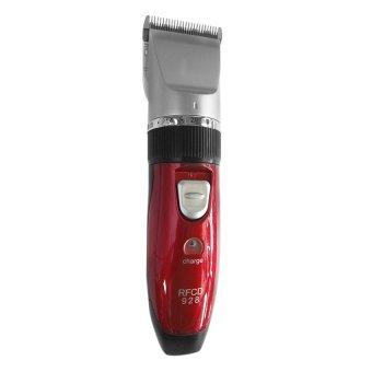 Tông đơ cắt tóc RFCD928 (Đỏ)