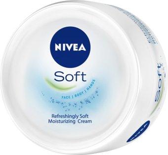 Kem dưỡng da NIVEA Soft Crème 50ml