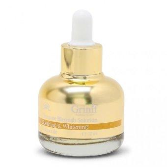 Tinh chất điều trị nám và dưỡng trắng da cao cấp Grinif Ultimate Blemish Solution Ampoule 30ml