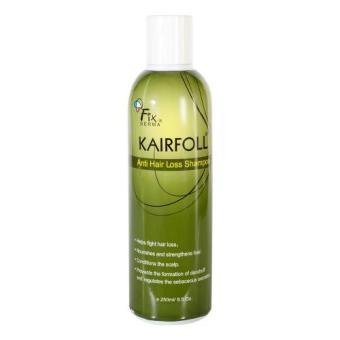 Dầu gội Fixderma Kairfoll Shampoo 250ml