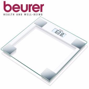 Cân sức khỏe mặt kính Beurer GS14 ( trắng )