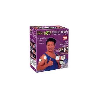 Máy Massage Trị Liệu Dr-Ho'S