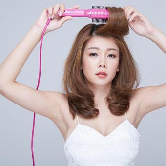 Máy tạo kiểu tóc đa năng 3 trong 1 tiện dụng