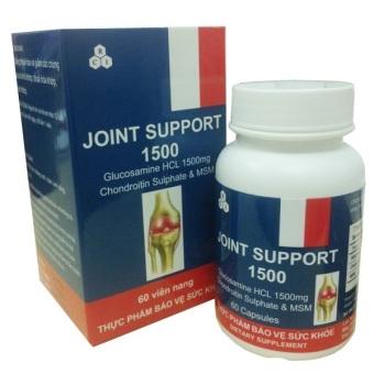 Viên nang hỗ trợ điều trị xương khớp JOINT SUPPORT J001 60 viên