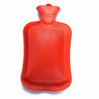 Túi Chườm Nóng Lạnh Silicon Dẻo Cỡ Lớn 28cmx14cm