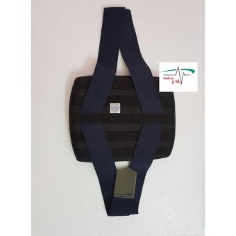 Đai lưng định vị và hỗ trợ điều trị cột sống - thần kinh tọa size XL ( Việt Nam _DCYK)