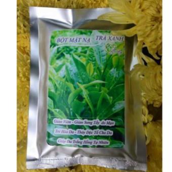 Bột mặt nạ trà xanh AnThy - 250g - MPHN019