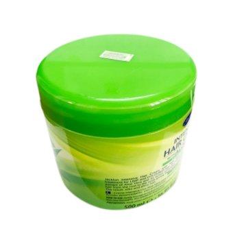 Kem ủ tóc nha đam chuyên sâu JACKLON 500 ML