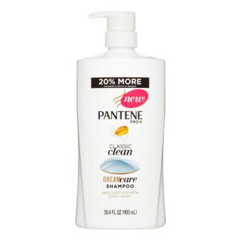 Dầu Gội & Xả Pantene Clacssic Clean 2in1 900ml