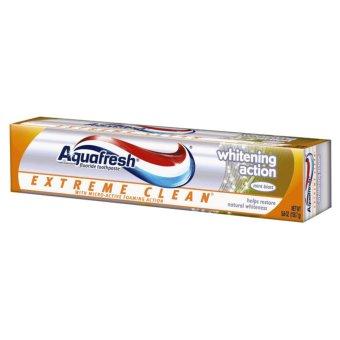Kem đánh răng Aquafresh Extreme Clean 158.7g