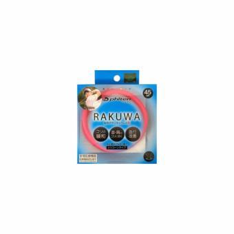 Vòng ổn định huyết áp thời trang Rakuwa 45cm