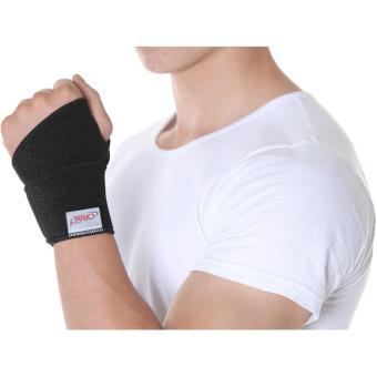 Băng Thun Cổ Tay Orbe - Hỗ trợ cổ tay