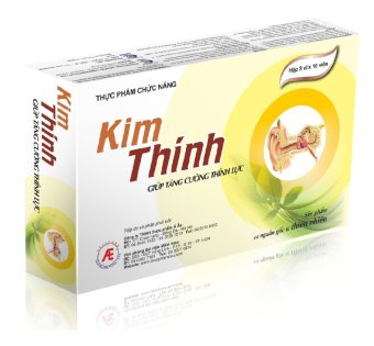 Kim Thính
