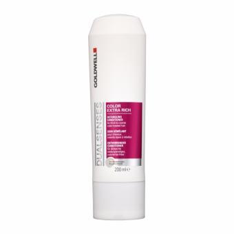 Dầu xả dành cho tóc nhuộm Goldwell Color Extra Rich 250 ml