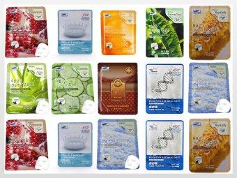 Bộ 15 Gói Mặt Nạ Dưỡng Da 3w Clinic Fresh Mask Sheet X 23ml