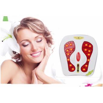 Máy massage chân hồng ngoại FOOT MASSAGER JB-501