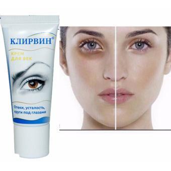 Kem đặc trị giảm thâm quầng mắt Klirvin Nga 20g