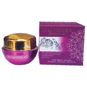 Kem Trị Mụn - Nám - Thâm - Tàn Nhang - Đồi Mồi Lavender - 25g - Lavender002T195