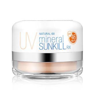 Phấn Khoáng Chống Nắng Uv Natural 100 Mineral Sunkill Spf 46 Pa++