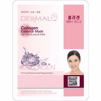 Mặt nạ dưỡng da tinh chất Collagen Dermal Collagen Essence Mask 23g
