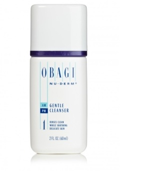 Gel rửa mặt Obagi Nu-Derm Gentle Cleanser 1 60ml