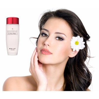 Nước hoa hồng chống lão hóa 3W Clinic Collagen Regeneration Softener 150ml