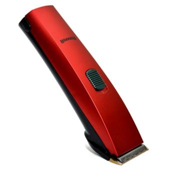 Tông đơ cắt tóc Rewell RFCD-900 (Đen phối đỏ)