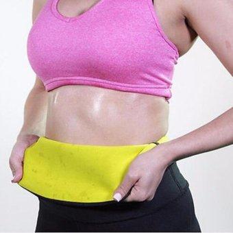 Đai Quấn Bụng sinh nhiệt giảm eo làm thon cơ thể Hot Shaper