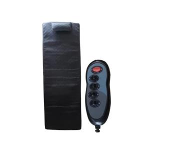 Nệm massage toàn thân 332 (đen)