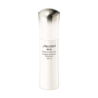 Sữa dưỡng ngày Shiseido Ibuki Protective Moisturize SPF15 75ml