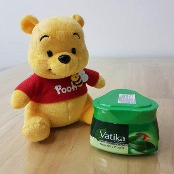 Vatika Kem dưỡng tạo kiểu nuôi dưỡng và bảo vệ 70ml
