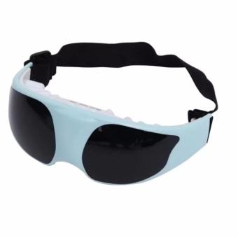 Kính massage mắt TS-0816 (Xanh)
