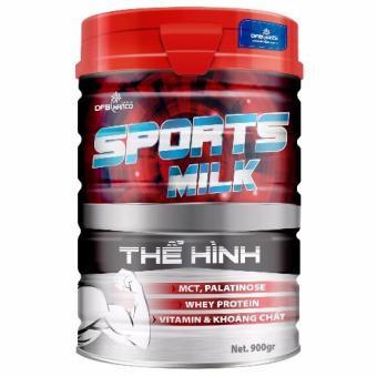 Sữa Bột Sports Milk Thể Hình