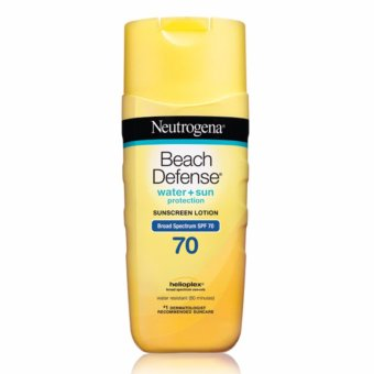 Kem Chống Nắng Neutrogena Beach Defense Sunscreen Lotion Broad SPF 70 198ml