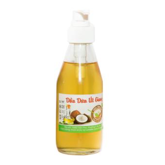 Dầu Dừa Út Giang 200 ML