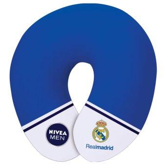 Gối cổ Nivea Men Real Madrid - Hàng tặng không bán