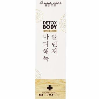 Sữa tắm Detox Body (Xuất xứ Hàn Quốc)